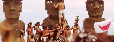 Photo for EASTER ISLAND NATIVE HOSTEL