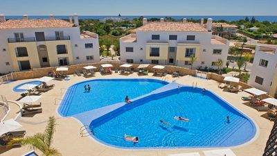 Photo for OPOMAR CABANAS 2 BEDROOM 2 1/2 BATHROOM APARTMENTS WITH FREE WIFI BY POLA AT APS