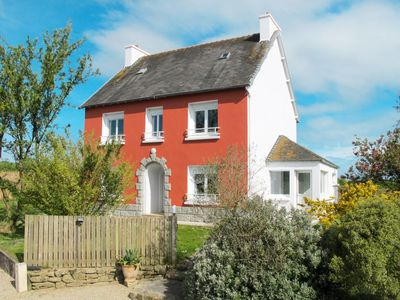 Photo for Vacation home Ty Thérèse (PLR205) in Plounevez Lochrist - 8 persons, 4 bedrooms