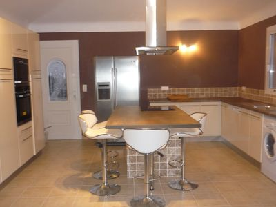 Photo for 3BR House Vacation Rental in Porto-Vecchio, Corse
