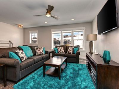 Photo for Epic Savings NOW! Must See New Stylish Townhome. Minutes to Downtown.