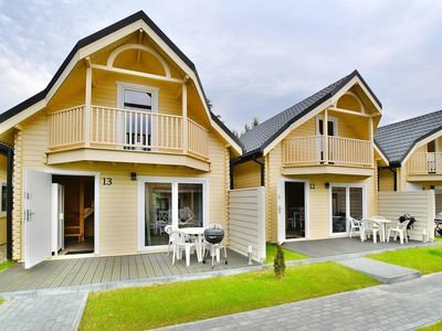 Photo for Holiday resort, Ustronie Morskie  in Um Kolberg - 8 persons, 2 bedrooms