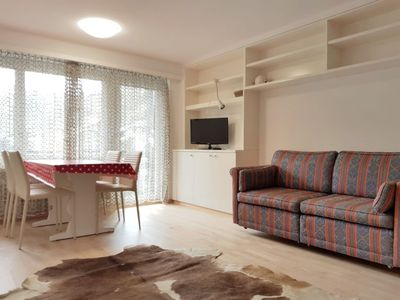 Photo for Apartment Residence A in Zermatt - 2 persons, 1 bedrooms