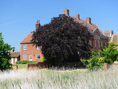Photo for Four Star Gold Award Cottage In Ludham, Norfolk, England