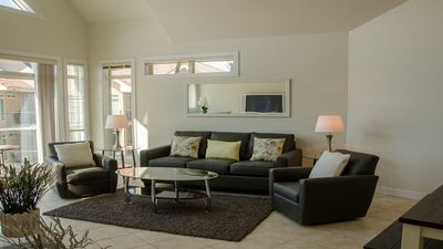 Photo for Penthouse Suite With Loft And Panoramic Views