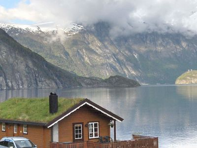 Photo for 4 person holiday home in Valldal
