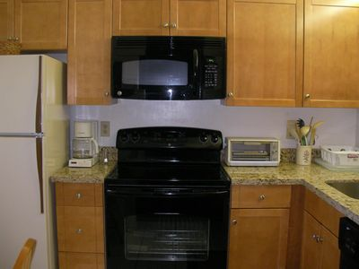 Photo for Beautiful 2BR 2BA Condo Has Everything!