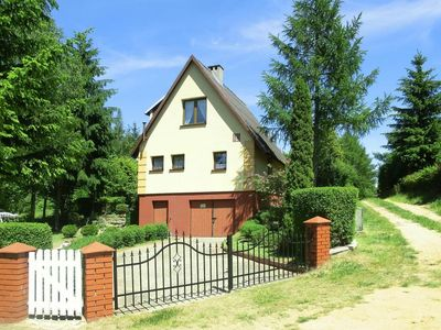 Photo for holiday home, Kalbornia  in Masurische Seenplatte - 5 persons, 2 bedrooms