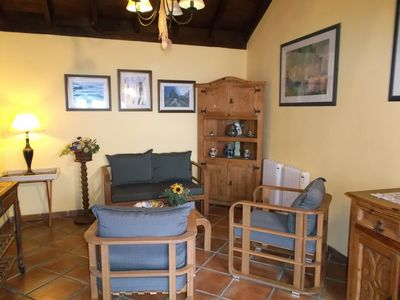 Photo for 1BR Apartment Vacation Rental in Icod de los Vinos, CN
