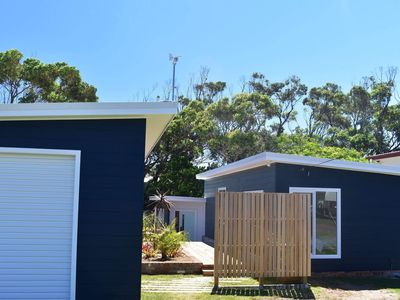 Photo for Cute 2 bedroom beach house 2 mins walk to the beach all freshly renovated