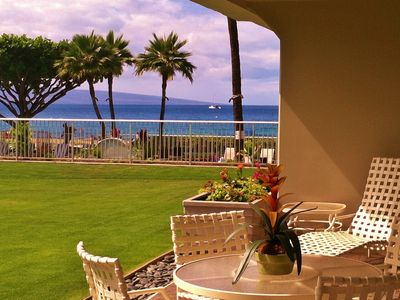 Photo for GROUND FLOOR: April & May Dates OPEN!One from Ocean Front!!Best View & Location!