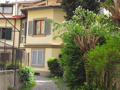 Photo for Holiday apartment Florence for 1 - 5 persons with 2 bedrooms - Holiday apartment