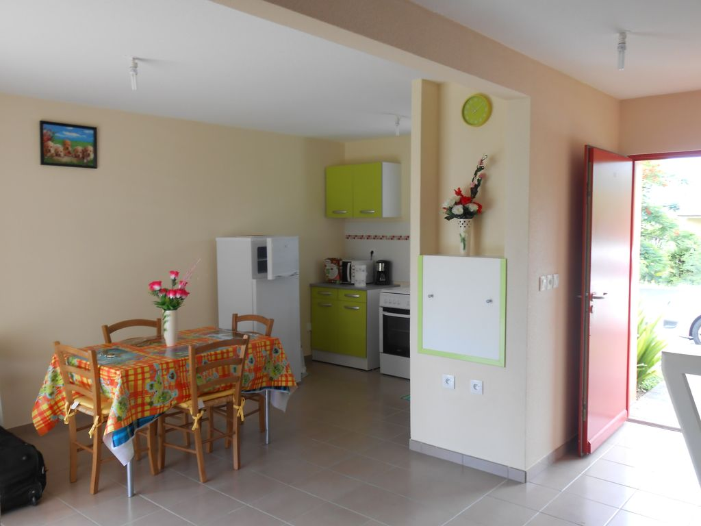 T3 tipo casa in affitto a port louis 1304977 - Bagno punta canna sottomarina ...