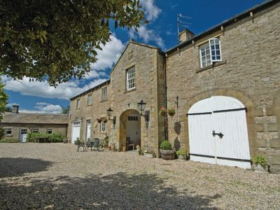 Photo for 2 bedroom accommodation in West Burton, near Leyburn