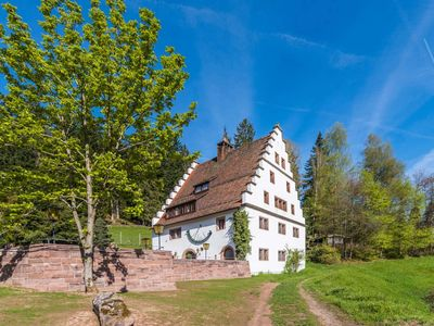 High class Holiday home Exceptional & luxurious holiday home on the Hofgut Bärenschlössle 1