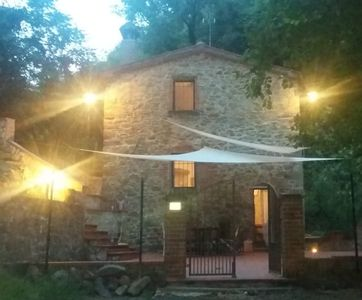 Photo for 1BR House Vacation Rental in Lamporecchio, Toscana