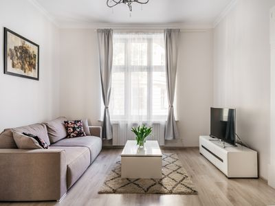 Photo for 1BR House Vacation Rental in Stare Miasto, małopolskie