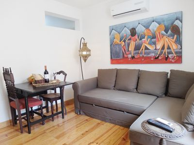 Photo for SantoSweethome 2B - Fully Equipped Apartment in the Heart of Lisbon