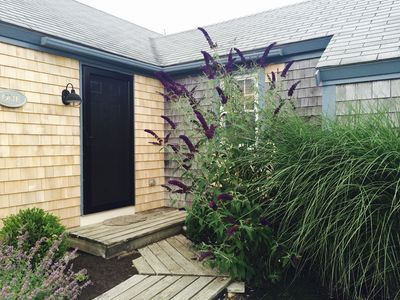 Photo for Lovely Madaket cottage-central air,  FRIDAY to FRIDAY in July/Aug