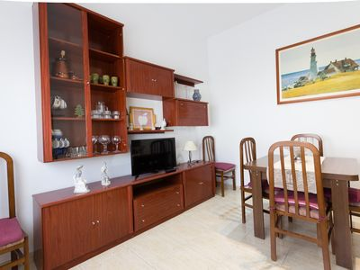 Photo for GROUND FLOOR NEXT TO THE BEACH_RAMÓN Y CAJAL BAJOS
