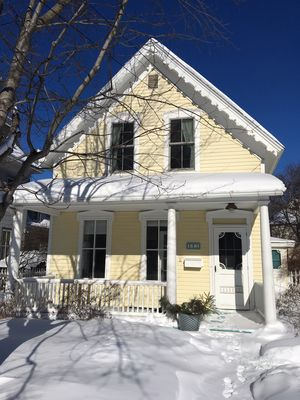 Photo for 2BR House Vacation Rental in Marquette, Michigan