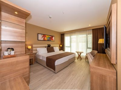 Photo for STANDARD ROOM AT 38 HOTEL