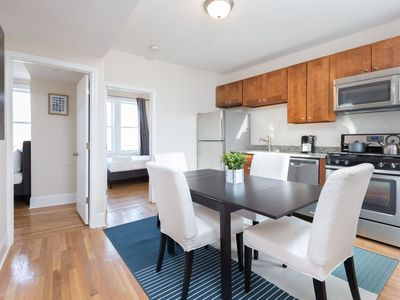 Photo for Perfectly Located 3 BR in the North End by Domio