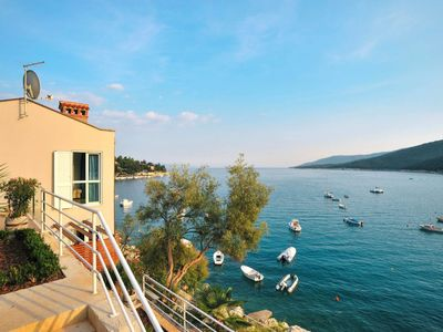 Photo for Apartment Milevoj (RAC158) in Rabac - 4 persons, 1 bedrooms