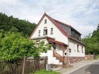 Nice house in a quiet village. Garden suited for children and for relaxing in th ...