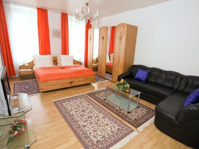 Photo for 2BR Apartment Vacation Rental in Vienna, Wien