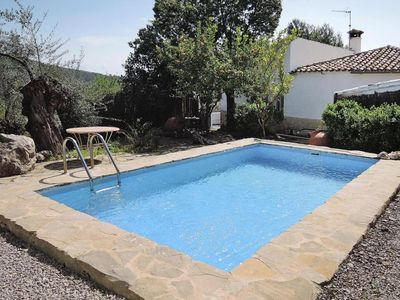 Photo for holiday home, Gastor  in Andalusien - 2 persons, 1 bedroom