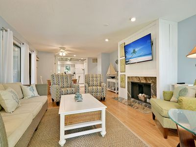 Photo for GORGEOUS Parkside Villa in Resort Center of Kiawah