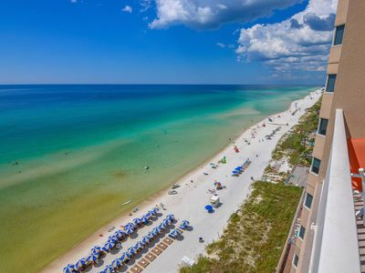 Tidewater is the missing piece of your perfect beach get away!