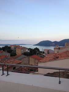 Photo for Very nice apartment in the historic city center of Porto Vecchio