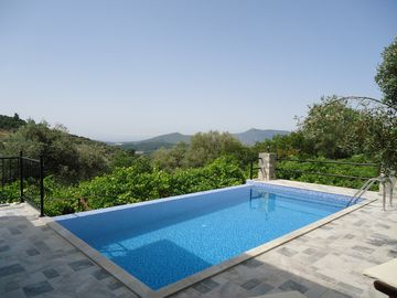 Discounts available! 2 bedroom villa in a stunning location, with own pool.