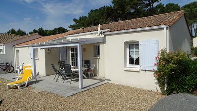 Photo for Beautiful holiday home close to the beach