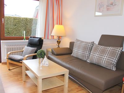 Photo for Apartment / app. for 3 guests with 40m² in Grömitz (3541)