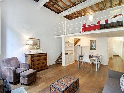 Photo for 1BR Apartment Vacation Rental in Florence, Tuscany