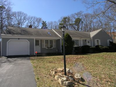 Photo for Kings Row 21-Lovely home in quiet neighborhood, short drive to Corporation beach