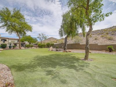 Photo for Ground Floor Condo In The Foothills near pool