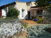 Well equipped home in near Carcassone