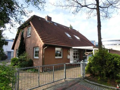 Photo for Holiday home center Buxtehude - Apartment