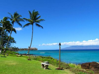 Photo for Discounted Rates on Summer Dates! - Polynesian Shores #118 Ocean View with a/c