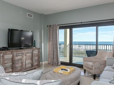 Photo for HAVE A BALL with Kaiser in The Palms #116: 3 BR/3 BA Condo in Orange Beach Sleeps 11