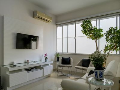 Photo for Barão de Ipanema Street 2 bedrooms