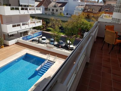 Photo for Comfortable apartment perfectly located & equipped