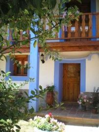 House with pool and garden in San Martin de Torres JULY OFFER !!!