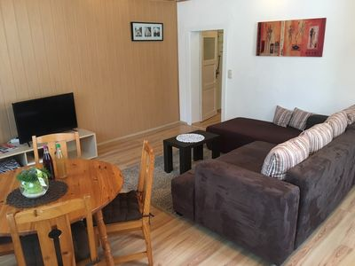 Photo for Apartment / app. for 4 guests with 70m² in Pretzfeld (94821)