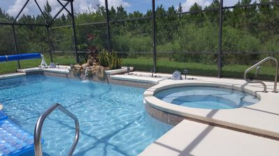 Photo for Milazzo Florida Villa - 3 Miles from Disney / Orlando - Indian Creek / Kissimmee