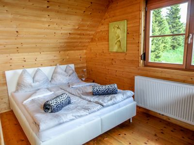 Photo for Vacation home Sonnkegel in Sirnitz - Hochrindl - 6 persons, 3 bedrooms